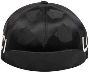 Gucci Cylce Silk Hat