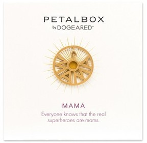 Dogeared Women's Petalbox Mama Enhancer (Nordstrom Exclusive)