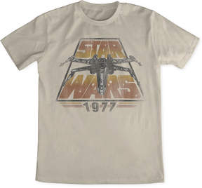 Fifth Sun Men's Star Wars Space Travel T-Shirt