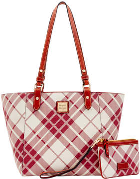 Dooney & Bourke Harding Janie Tote Medium Wristlet