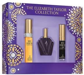 Elizabeth Taylor Taylor Coffret by Women's Fragrance Sampler Gift Set - 3pc