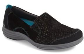 Aravon Women's 'Bonnie' Slip-On Sneaker