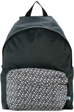 Fefè star print backpack