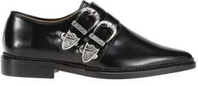 Toga Pulla Buckle Shoes