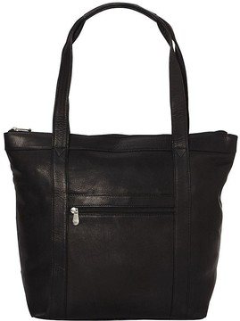 Le Donne Leather Tote - Phalicia