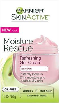 Garnier SkinActive Moisture Rescue Refreshing Gel-Cream For Dry Skin