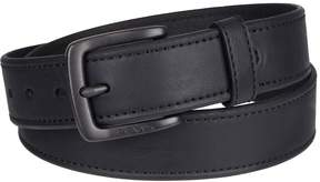 Levi's Levis Belt With Buckle Logo Detail