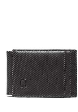 GUESS Men's Faux-Leather Magnetic Wallet