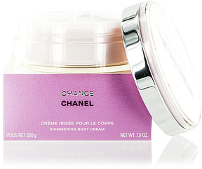 Chance 7-Oz. Shimmering Body Cream