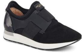 Ted Baker Kygoa Elastic Strap Trainers