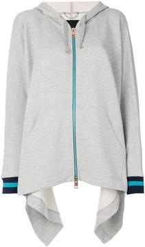 Diesel batwing sleeve sweatshirt