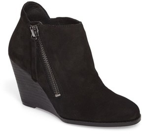 Jessica Simpson Women's Carnivela Wedge Bootie