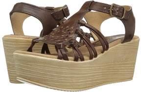 Sbicca Jarrah Women's Wedge Shoes