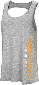 Colosseum Women's Tennessee Volunteers Twisted Back Tank Top