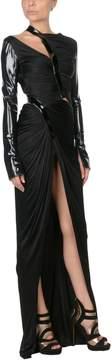 Versace Long dresses