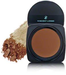 Vincent Longo Water Canvas Creme to Powder Foundation - Cocoa Riche #14
