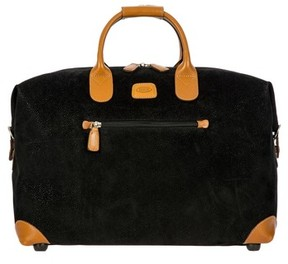 Bric's Life Collection 18-Inch Duffel Bag - Black