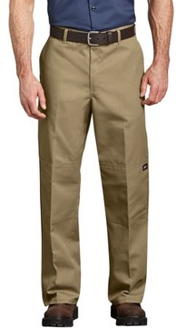 Dickies Genuine Big Men's Loose Fit Double-Knee Work Pants
