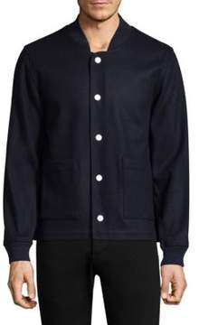 Commune De Paris Teddy Germain Jacket