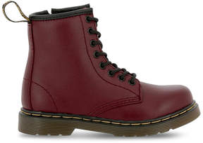 Dr. Martens Delaney leather ankle boots
