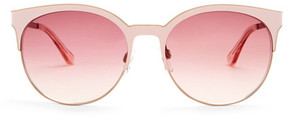 Tommy Hilfiger Women's Retro Sunglasses