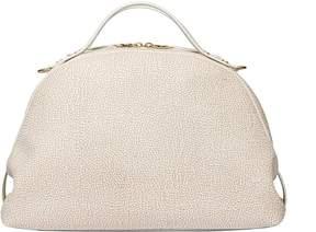 Borbonese Medium Graffiti Sexy Handbag