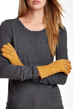 Surell Genuine Shearling Gloves