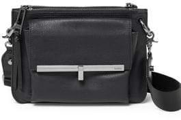 Botkier New York Bleecker Leather Crossbody Bag