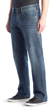 Rock & Republic Men's Radiator Stretch Relaxed Straight Fit Jeans