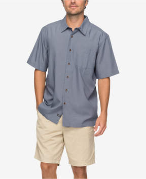 Quiksilver Men's Watermen Cane Island Shirt