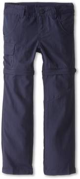 Columbia Kids - Silver Ridgetm III Convertible Pant Girl's Casual Pants