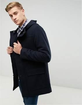 Esprit Wool Duffle Coat