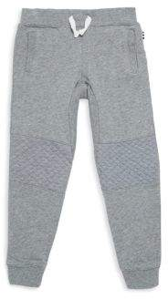 Splendid Baby's, Toddler's & Little Boy's Heathered Joggers