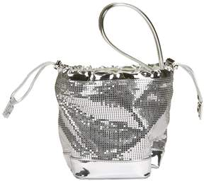 Paco Rabanne Chainmail Bucket Bag
