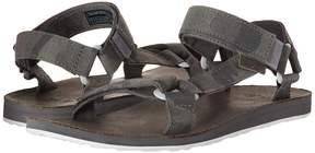 Teva Original Universal Brushed Canvas Men's Shoes