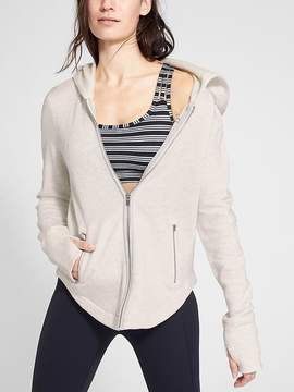 Athleta Blissful Hoodie