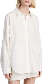 AllSaints Sada Oversized Shirt