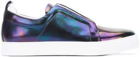 Pierre Hardy Slider Colorama sneakers