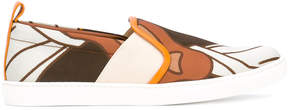Bally Henrikat slip on sneakers