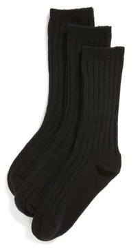 Tucker + Tate Boy's 3-Pack Dress Socks