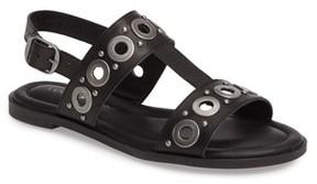 Lucky Brand Women's Ansel Grommet Sandal