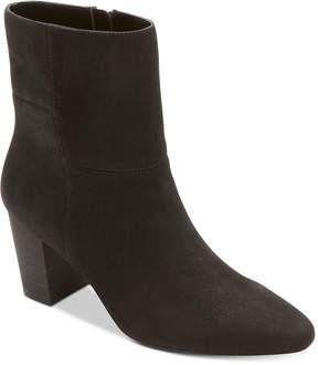 Rockport Women's Gail Patch Booties Women's Shoes