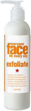 EO Everyone Face Exfoliant by 8oz Lotion)
