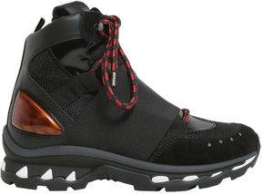 Givenchy Show Trainer Boots