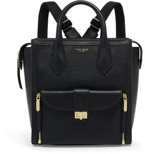 Henri Bendel Rivington Convertible Pocket Backpack