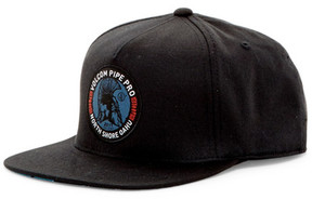 Volcom Covered Snapback Cap