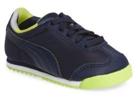 Puma Infant Boy's Roma Basic Sneaker