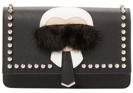 FENDI - HANDBAGS - WALLETS