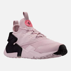Nike Girls' Grade School Huarache Drift Casual Shoes