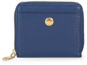 Cole Haan Women's Benson II Leather Zip-Around Wallet
